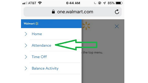 onewire walmart report an absence - Walmart call in number